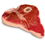 T-Bone-Steak von jessithode